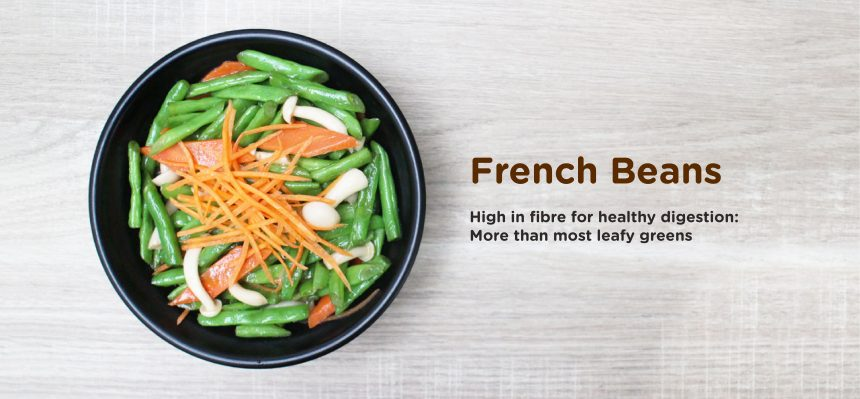 greendot french beans